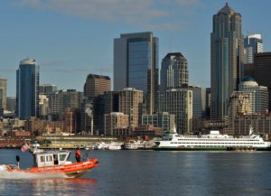 Seattle: First Impressions